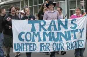 trans activities