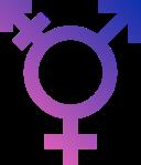Transgender-Symbol