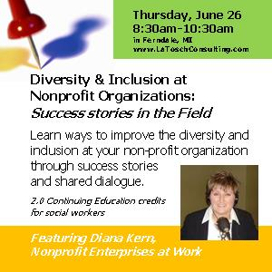 Diversity Initiatives Which Benefit Your Organization