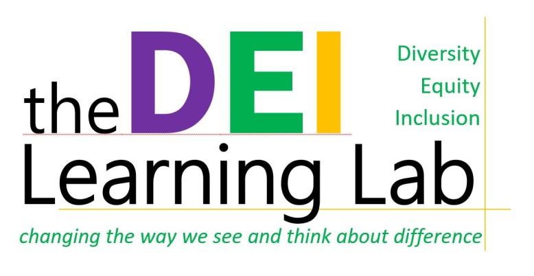 DEI Learning Lab logo v3